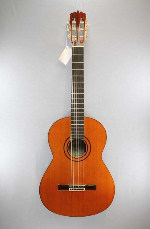 Ramirez Sencillo Cedar Konzertgitarre 5