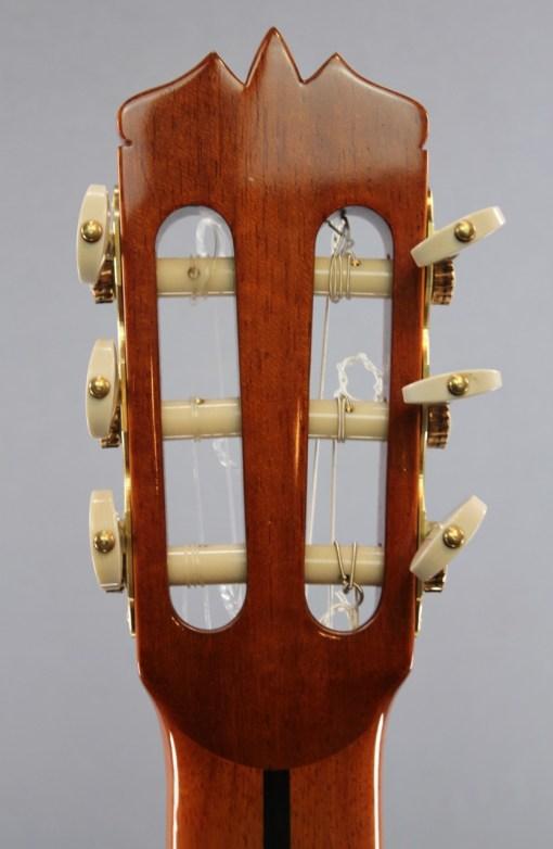 Ramirez Sencillo Cedar Konzertgitarre 1