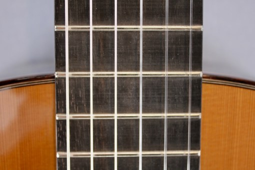 Ramirez Estudio 2 Cedar Klassik Gitarre 2