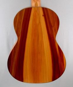Hanika Basisklasse Pflaume CF Konzertgitarre 1