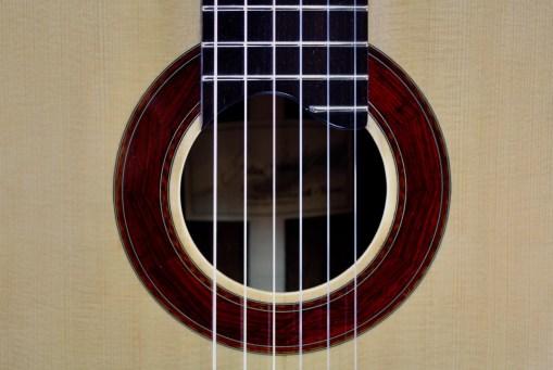 Hanika HE Torres Konzertgitarre 7