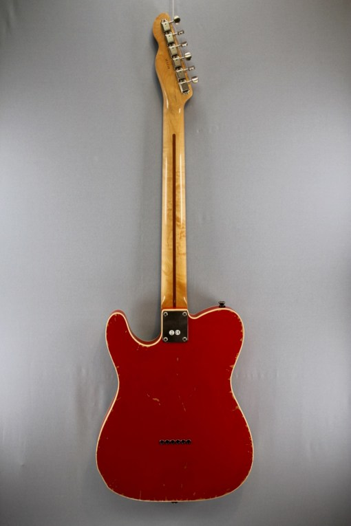 MAYBACH TELEMAN T61 RED ROOSTER AGED CUSTOM SHOP 1