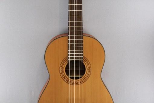 La Mancha Rubinito CM 59 Schülergitarre