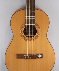 La Mancha Rubinito CM 59 Schülergitarre 3