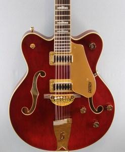 Gretsch G5422 12-String 4
