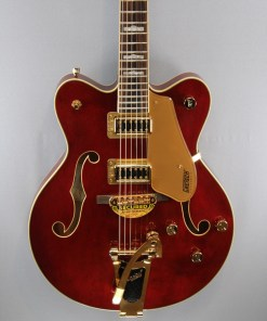 Gretsch G5422TG Electromatic WS 4