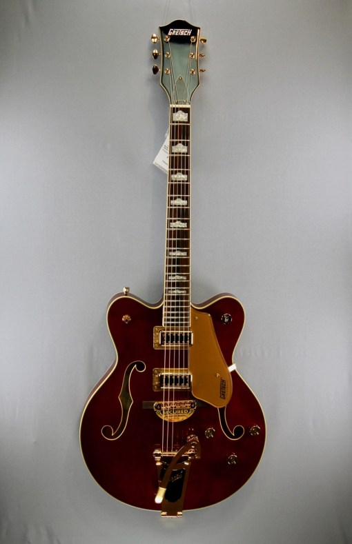 Gretsch G5422TG Electromatic WS 3