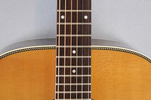 Richwood D65 VA Westerngitarre 2