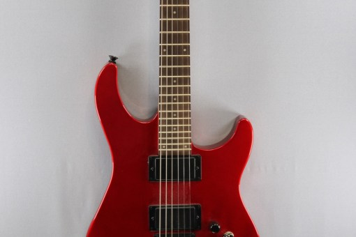 Peavey AT 200 Autotune E-Gitarre 4