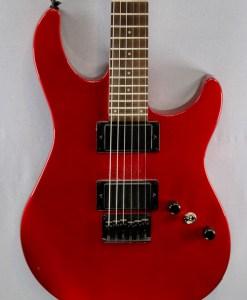 Peavey AT 200 Autotune E-Gitarre 3