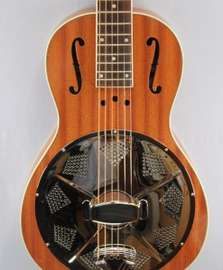 Paramount Little Wing Mahogany 5