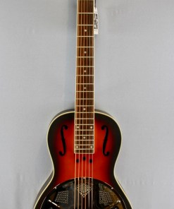 Paramount Little Wing Antique Burst 2