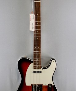 Fender American Original 60s Tele 3TS 4