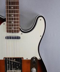 Fender American Original 60s Tele 3TS 3