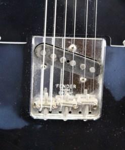 Fender Telecaster 1979 Vintage Guitars 2