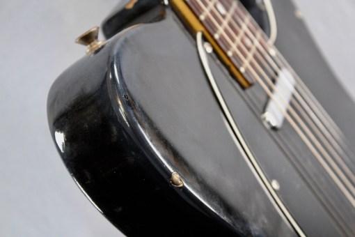 Fender Telecaster 1979 Vintage Guitars 1