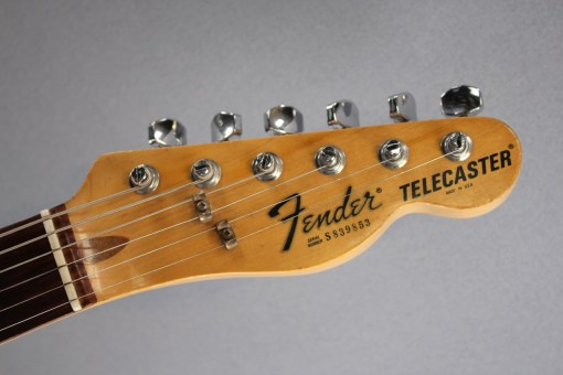 Fender Telecaster 1979 1