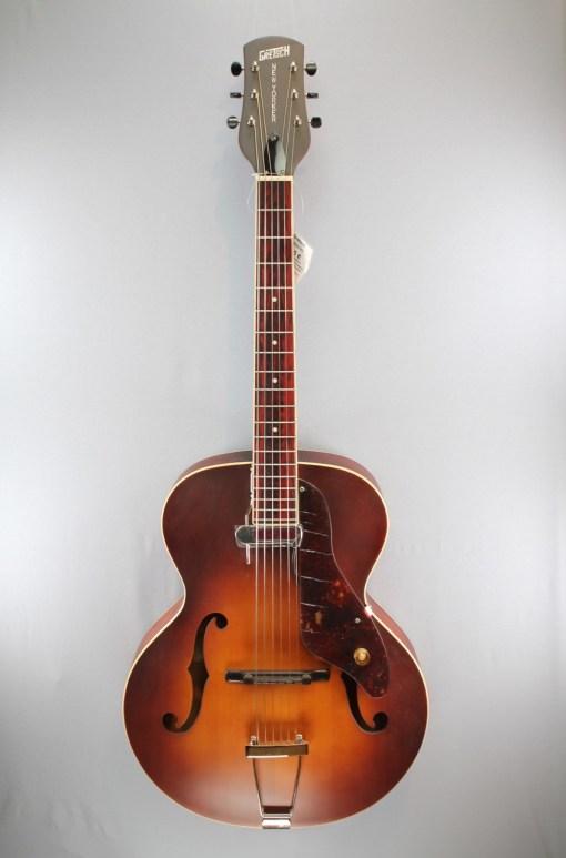 Gretsch G9555 NY Jazzgitarre 3