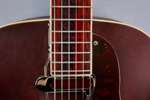 Gretsch G9555 NY Jazzgitarre 2