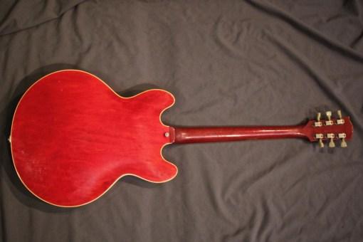 Gibson ES 335 1966 1