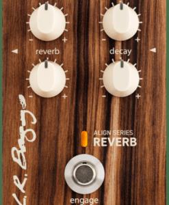 L.R.Baggs Align Reverb
