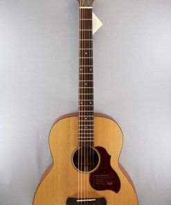 Richwood B-20 Baritone Gitarre 3