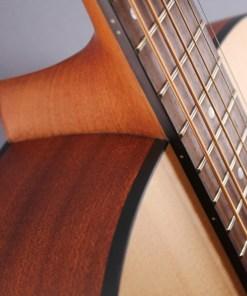 Richwood B-20 Baritone Gitarre 1