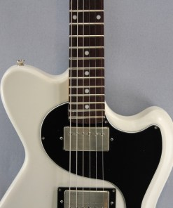 Berlin Custom Guitars - Friedrich I E-Gitarre