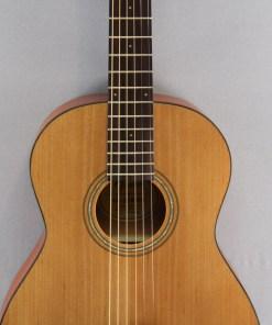 FENDER FA-125 Akustikgitarre 3