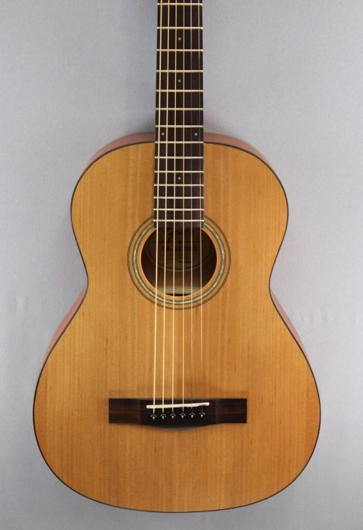 FENDER FA-125 Akustikgitarre 2