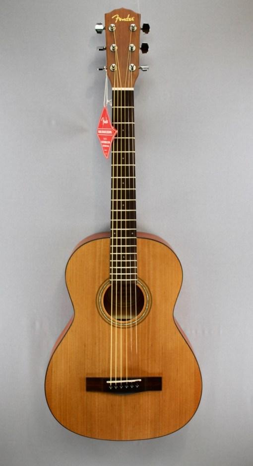 FENDER FA-125 Akustikgitarre 1
