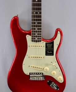 Fender American Original 60s Strat CAR 4