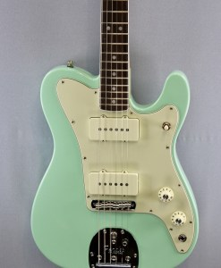 Fender Parallel Universe Jazz Tele MN SFG 7
