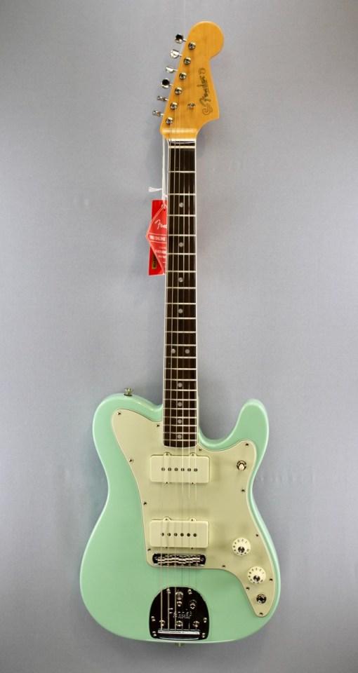Fender Parallel Universe Jazz Tele MN SFG6