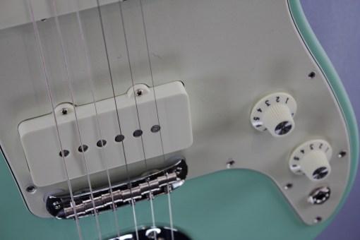 Fender Parallel Universe Jazz Tele MN SFG 5