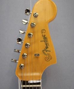 Fender Parallel Universe Jazz Tele MN SFGv4