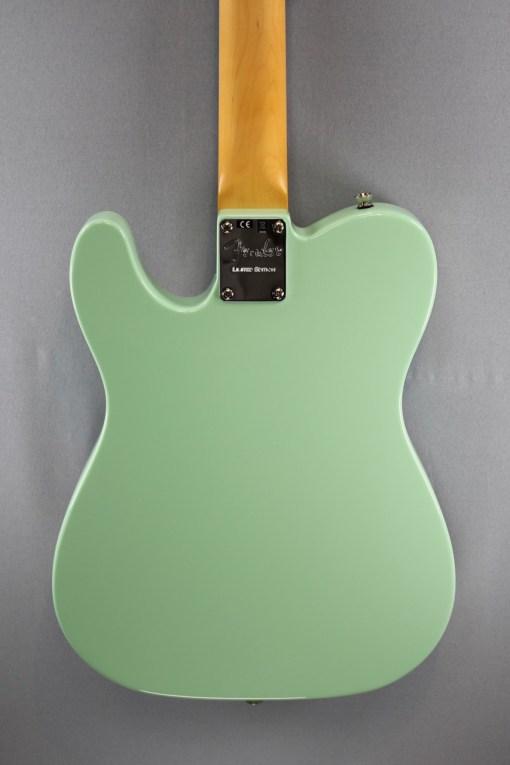 Fender Parallel Universe Jazz Tele MN SFG 1