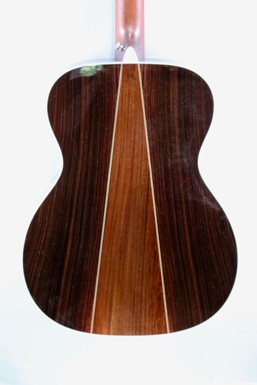Martin OM-35E Western-Gitarre 1