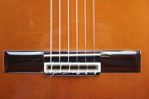 José Ramirez 1a Traditional Fichte Konzertgitarre 6