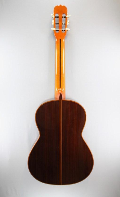 José Ramirez 1a Traditional Fichte Konzertgitarre 3