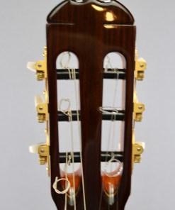 José Ramirez 1a Traditional Fichte Konzertgitarre 1