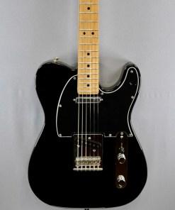 Fender PLAYER TELECASTER® MN BLK 4