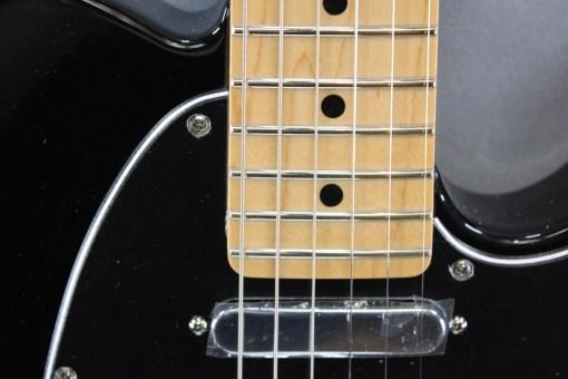 Fender PLAYER TELECASTER® MN BLK 1