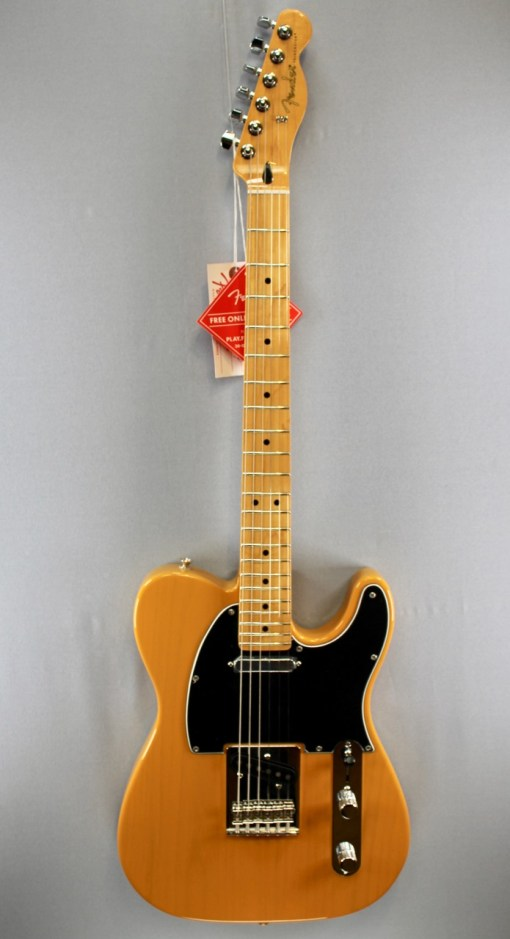 Fender PLAYER TELECASTER® MN BTB 1