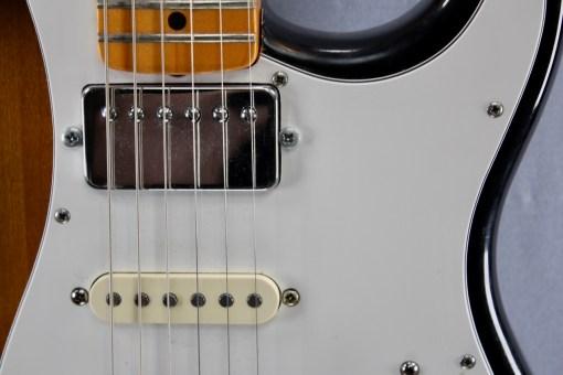 Fender Stratocaster Vintage Serie 2