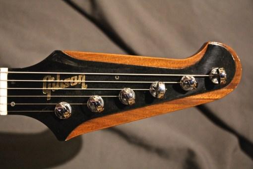 Gibson Firebird V 2002 5