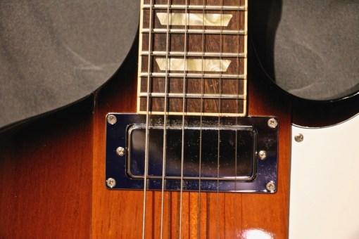 Gibson Firebird V 2002 2