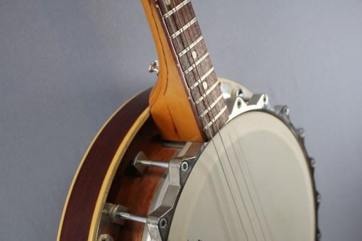 Framus Tenor Banjo 3