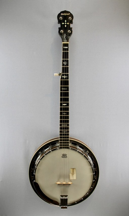 Oakland 5-String Banjo 5