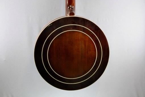 Oakland 5-String Banjo 1